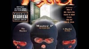 TRU Pop Goes My Nine Master P Silkk The Shocker Mo B. Dick.