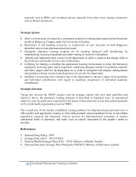 sample literature review of an article