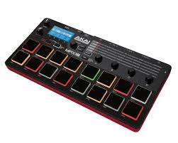 Akai MPX16 SD Sample Pad and Controller – Muzicplayground Affiliate