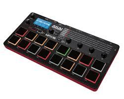 Akai MPX16 SD Sample Pad and Controller – Muzicplayground Affiliate