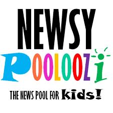 Newsy Pooloozi - The News Pod for Kids