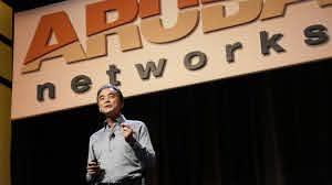 HP acquires Aruba Networks for $3 billion - SiliconANGLE