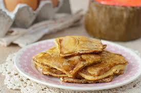 Kue keranjang nyonya lauw yang terbuat dari tepung beras ketan dan gula ini bisa disimpan lama, bahkan dengan. Coba Yuk Resep Kue Keranjang Goreng Money Id