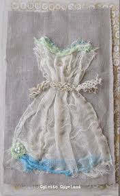 Pin by Polly Coleman on Today4 | Quilt dress, Hand embroidered, Ball gowns