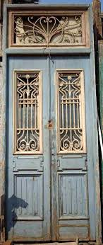 double front door colonial. Vintage Exterior Doors Beautiful On Architectural  Antiques French Colonial Double Entry Front Door O