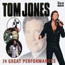 74 Great Performances
