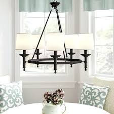 laurenza chandelier 5 light wagon wheel chandelier ballard laurenza chandelier