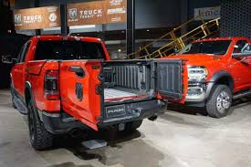 2019 Ram 1500 Multifunction Tailgate Torque - Year of Clean Water