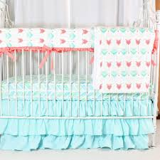 large size of c and turquoise crib bedding white quilt set blanket