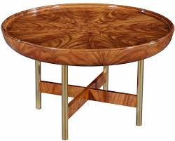 furniture art deco style. Rex Limited Edition Art Deco Style Round Coffee Table Furniture