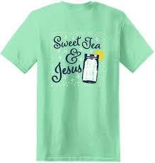 Sweet T Designs Amazon Com Elanze Designs Southern Sweet Tea And Jesus Mint