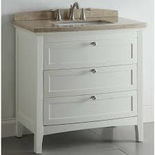 lowes vanity sink combo. Allen Roth Windleton White With Weathered Edges Undermount Single Sink Bathroom Vanity Natural Marble For Lowes Combo