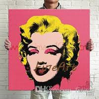 Painting Oil <b>Handmade</b> Art <b>Pop</b> Canada | Best Selling Painting Oil ...