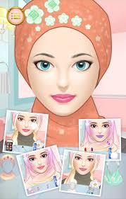 hijab wedding make up 1 0 5 screenshot 16