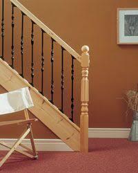Metal Stair Balusters