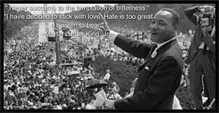 in honor of dr martin luther king jr the positive pear of 1963 dr martin luther king jr delivered his monumental speech ldquoi have a dreamrdquo