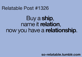 Funny Quotes About Relationships. QuotesGram via Relatably.com