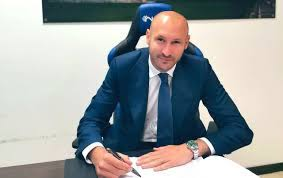 Claudio Chiellini lascia la Juventus dopo 7 anni - Jmania.it
