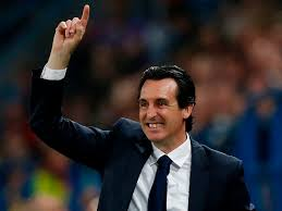 Unai Emery says he will leave PSG manager's job at end of season | Unai  Emery | The Guardian
