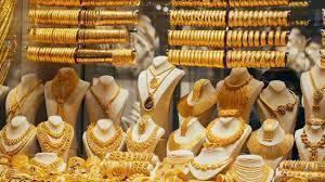 ارتفاع أسعار الذهب بالسعودية خلال معاملات الأحد : صحافة الجديد اخبار عربية