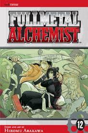fullmetal alchemist vol book by hiromu arakawa official  cvr9781421508399 9781421508399 hr fullmetal alchemist