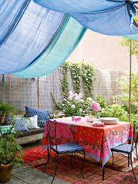 10 gorgeous outdoor dining spaces that