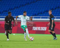 نتيجة مباراة السعودية ضد ألمانيا KSA vs Germany في أولمبياد طوكيو 2020 – في  المدرج