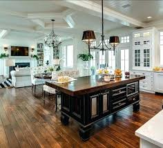 open floor plan kitchen open floor plan kitchen great room beautiful beauteous and family open floor open floor plan kitchen