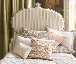 Bedroom:Unique Stripped Headboard Ideas For Small Bedroom With Square  Pattern Cushion Decor Ideas Headboard