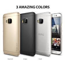 htc one m9 gold. case of the day: ringke slim for htc one m9 | androidheadlines.com htc gold