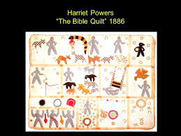 """Embroidered Quilts. - ppt video online download & 13 Harriet Powers """"The Bible Quilt"""" 1886 Adamdwight.com"""