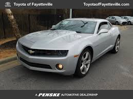 Camaro chevy camaro 2004 : 2010 Used Chevrolet Camaro 2dr Coupe 2LT at Chevrolet of ...