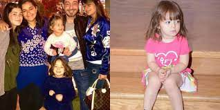 ابنة أحمد زاهر الصغيرة تخطف الأضواء عبر تيك توك.. شاهد!