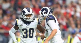 St Louis Rams Defensive Depth Chart Los Angeles Rams Release Unofficial Depth Chart Ahead Of