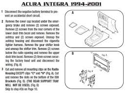 integra wiring diagram efcaviation com acura integra fuse box under hood at 1996 Acura Integra Fuse Box Diagram