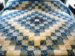 Traditional Quilt Patterns Delectable Elegant Traditional Log Cabin Quilt Pattern Log Cabin Quilt Patterns