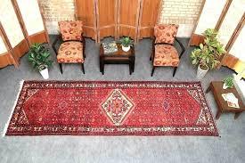 10 runners rugs 2 ft x rug runner 3 beautiful traditional handmade geometric red feet 10 runners rugs
