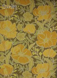 Vintage Bloemen Behang Or43 Belbininfo