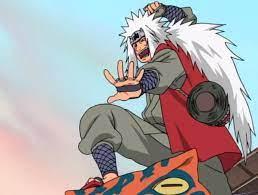 L'ermite est de retour | Naruto Wiki
