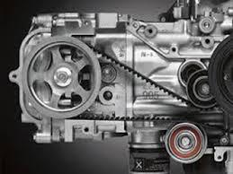 Subaru Timing Belt Replacement Subaru Cam Drive