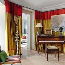 how to design house interior. how the president of pierre frey decorates to design house interior
