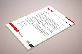 What Is Professional Letterhead Design Professional Letterhead Editable In Ms Word
