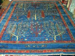 blue oriental rug blue oriental rug light evoke vintage ivory tree of life gorgeous grey safavieh blue oriental rug