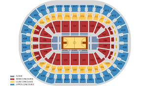 Most Popular Capital Center Seating Chart Barclay Center