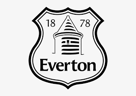 It was formally introduced in july 2014. Everton Fc Logo Png Free Transparent Png Download Pngkey