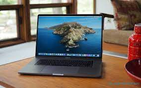 Apple MacBook Pro 16-inch Review: After 5 months, I'm convinced - SlashGear