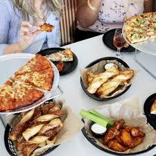 photo of round table pizza stockton ca united states