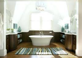 post extra large shower mat round bath memory foam anti skid soft bathroom velvet non mats