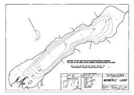 Moberly Lake British Columbia Anglers Atlas