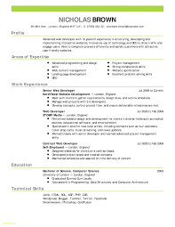 Beautiful Example Of College Resume Template Wwwpantry Magiccom